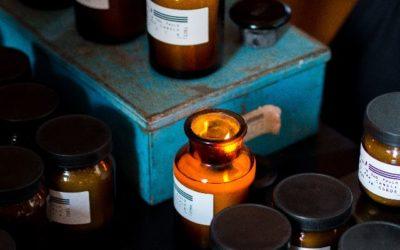DIY Hustenbalsam ~ zum Herbst die Hausapotheke sinnvoll bestücken
